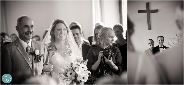 Morgenhof wedding