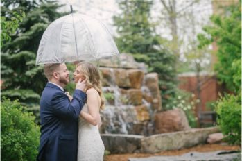 Wedding photographer Ancaster