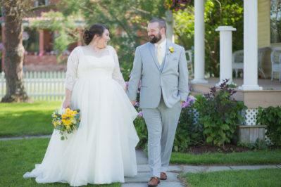 christine w burlington wedding photographer